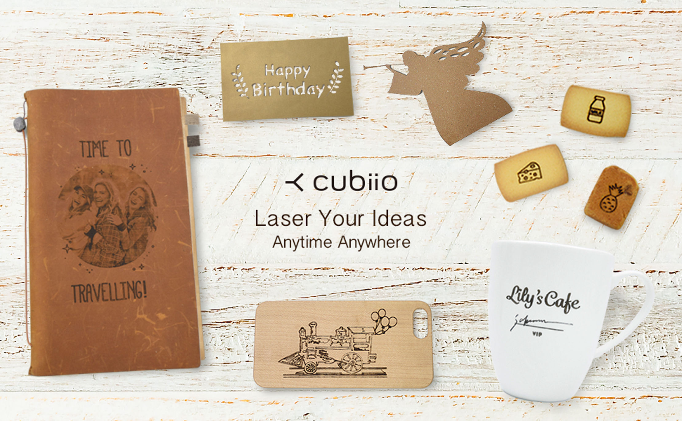 portable, mini, compact and tiny laser engraver